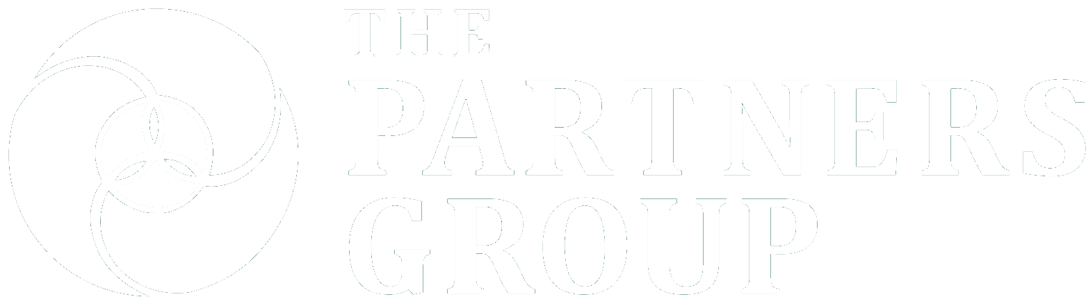 The Partners Group - white
